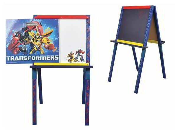 Мольберт детский Затейники Transformers (GT8321)