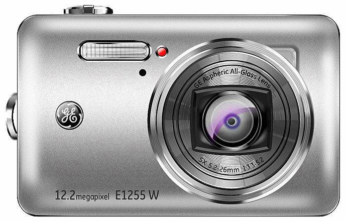 Фотоаппарат General Electric E1255W