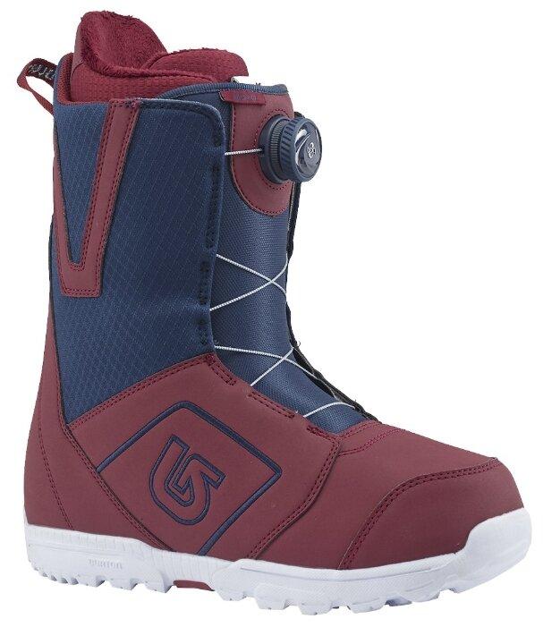 Ботинки для сноуборда BURTON Moto Boa