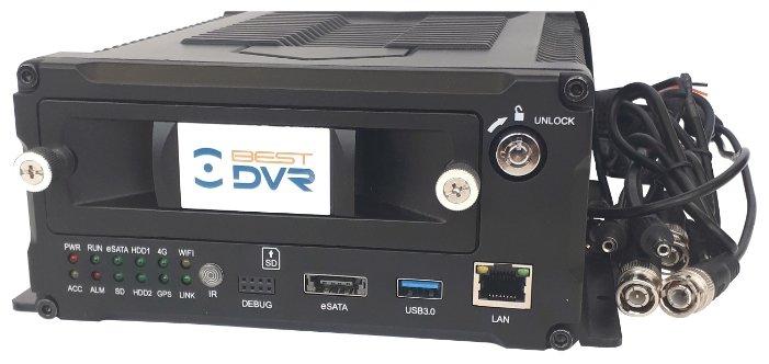 BestDVR Видеорегистратор BestDVR 807A Mobile-HDD-02