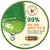 Гель для тела The Saem Jeju Fresh Aloe Soothing Gel 99%