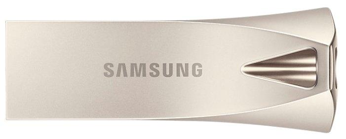 Флешка Samsung BAR Plus 256GB