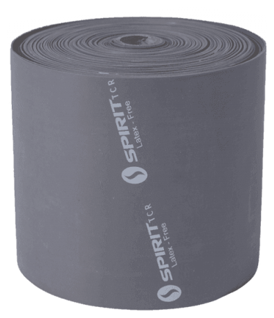 Эспандер лента SPIRIT E-10 (Very heavy) 2286 х 10 см