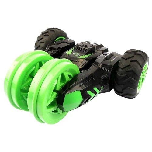 Купить Машинка 1 TOY Драйв (T10959, T10960) 18 см зеленый, Радиоуправляемые игрушки