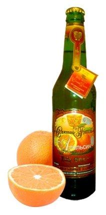 Лимонад Святой Грааль Апельсин