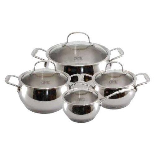 Набор посуды GIPFEL FORUM 1548 8 пр. forum