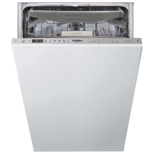 Посудомоечная машина Whirlpool WSIO 3O23 PFE X встраиваемая посудомоечная машина hansa zim 414 lh
