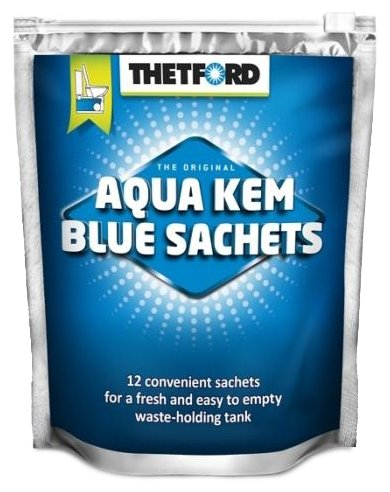 Thetford Порошок Aqua Kem Blue Sachets 0.36 кг
