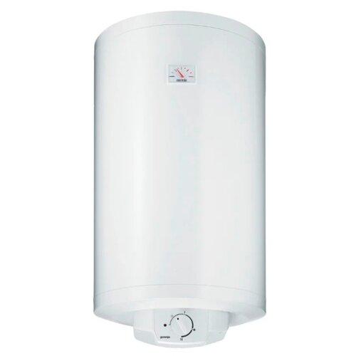 Фото - Накопительный электрический водонагреватель Gorenje GBF 50 B6 накопительный электрический водонагреватель gorenje tgu 150 ng b6
