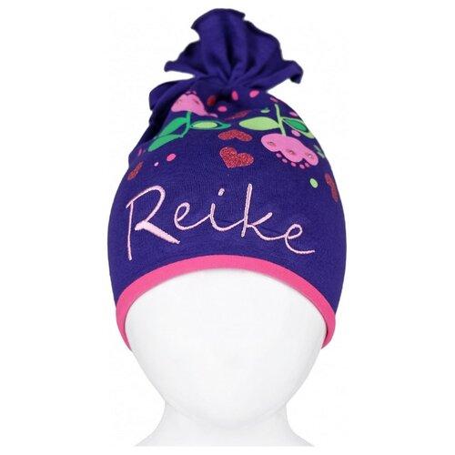 Купить Шапка Reike размер 48, фиолетовый, Головные уборы