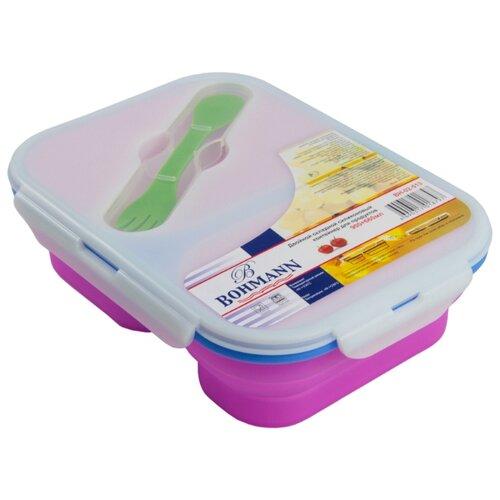 Bohmann Контейнер для продуктов 02513BH фиолетовыйКонтейнеры и ланч-боксы<br>