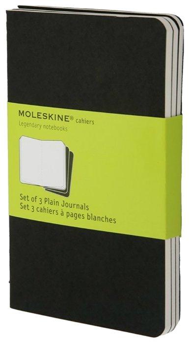 Блокнот Moleskine Cahier Journal Pocket 90x140, 32 листа 385281(QP313)