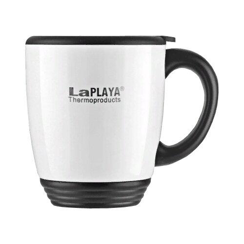 Термокружка LaPlaya DFD 2040 (0,45 л) whiteТермосы и термокружки<br>
