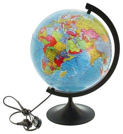 Глобус политический Globen Классик 320 мм (К013200018)
