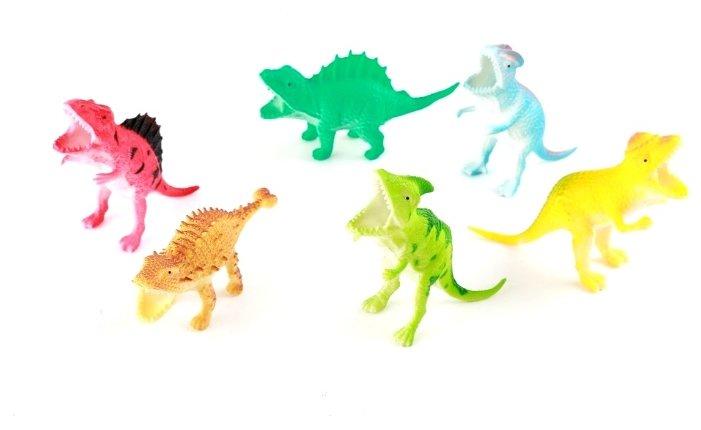 Фигурки Игруша Динозавры I-d836-1
