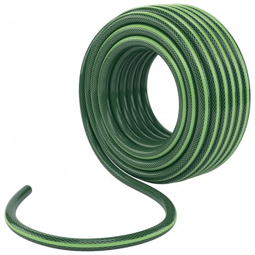 Шланг PALISAD поливочный ПВХ армированный 3/4 50 метров зеленый шланг palisad поливочный пвх армированный 1 25 метров зеленый