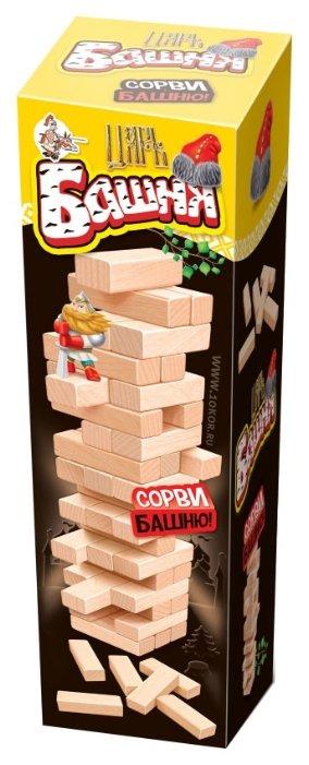 Настольная игра Десятое королевство Царь башня 02792 — купить по выгодной цене на Яндекс.Маркете