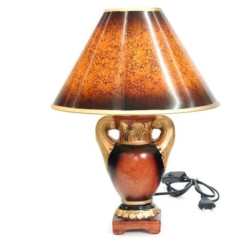 Настольная лампа Lucia Амфора Голд 402