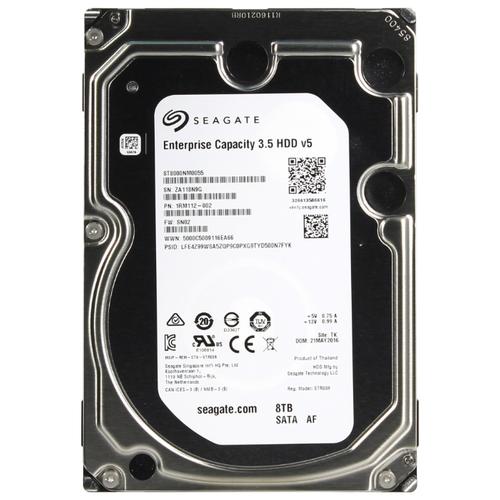 Купить Жесткий диск Seagate ST8000NM0055