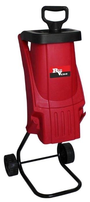 Измельчитель электрический RedVerg RD-GS240 2.4 кВт