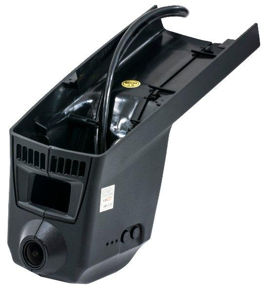 Видеорегистратор AVEL AVS400DVR (#113) для BMW, 2 камеры, GPS