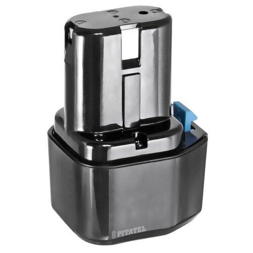 Аккумулятор Pitatel TSB-062-HIT72-15C Ni-Cd 7.2 В 1.5 А·ч аккумулятор pitatel tsb 103 met12a 15c ni cd 12 в 1 5 а·ч