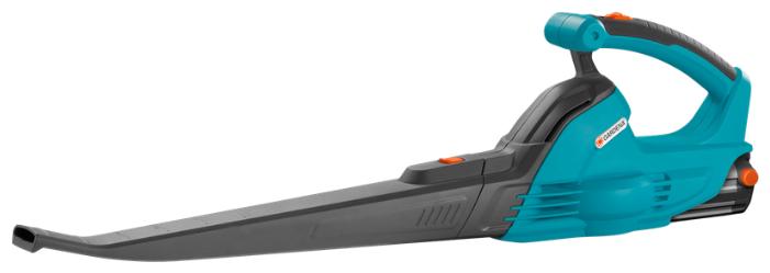 Аккумуляторная воздуходувка GARDENA AccuJet 18-Li