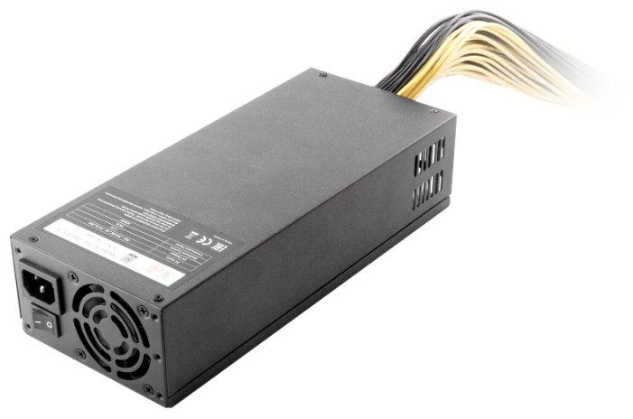 Блок питания 3Cott 3C-PSU-2000-BTC-A1 2000W