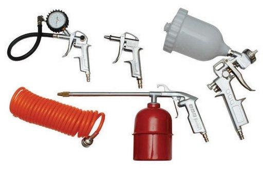 Набор пневмоинструментов SKRAB 50161
