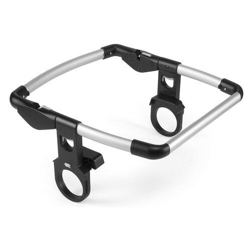 Купить Chicco Адаптер для автокресел Keyfit/Autofix на шасси коляски Urban серый/черный, Аксессуары для колясок и автокресел