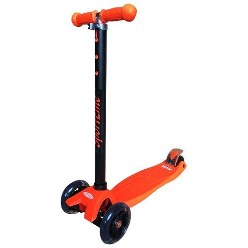 Кикборд Sport Elite SE250 оранжевый