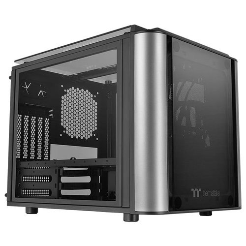 Компьютерный корпус Thermaltake Level 20 VT CA-1L2-00S1WN-00 Black корпус thermaltake versa h18 ca 1j4 00s1wn 00 black