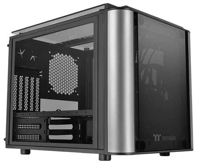 Компьютерный корпус Thermaltake Level 20 VT CA-1L2-00S1WN-00 Black