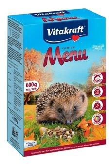 Корм для ежей сухой Vitakraft Premium Menu