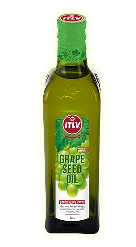 ITLV Масло из виноградных косточек