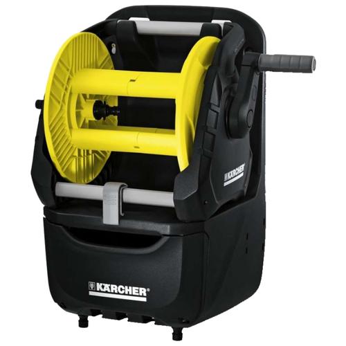 цена на Катушка KARCHER HR 7.300 Premium (2.645-163.0) желтый / черный