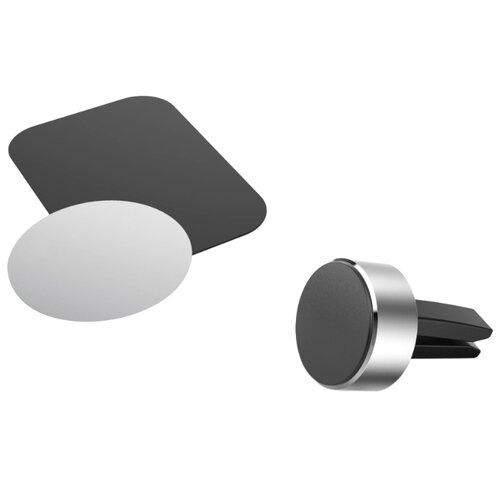 Магнитный держатель HAMA Magnet Alu (00173765) серебристый  - купить со скидкой