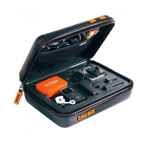 Фото - Кейс для камеры SP Connect POV Aqua Case Small black майка h connect h connect hc002ewaxmz7
