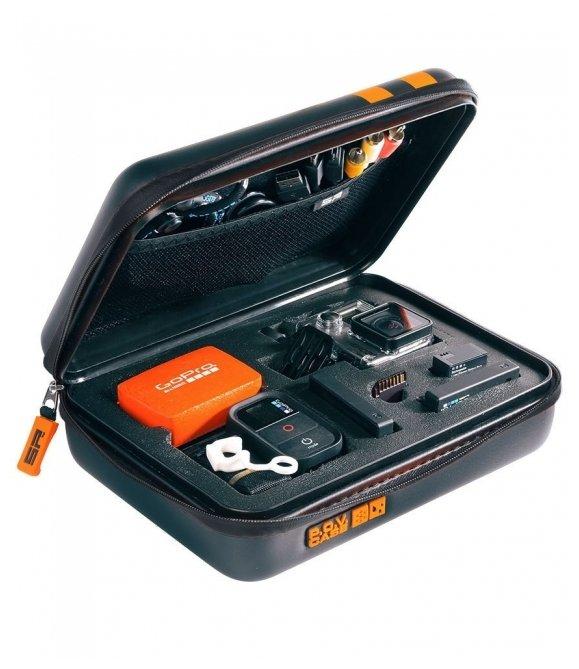 Кейс для камеры SP Gadgets POV Aqua Case Small