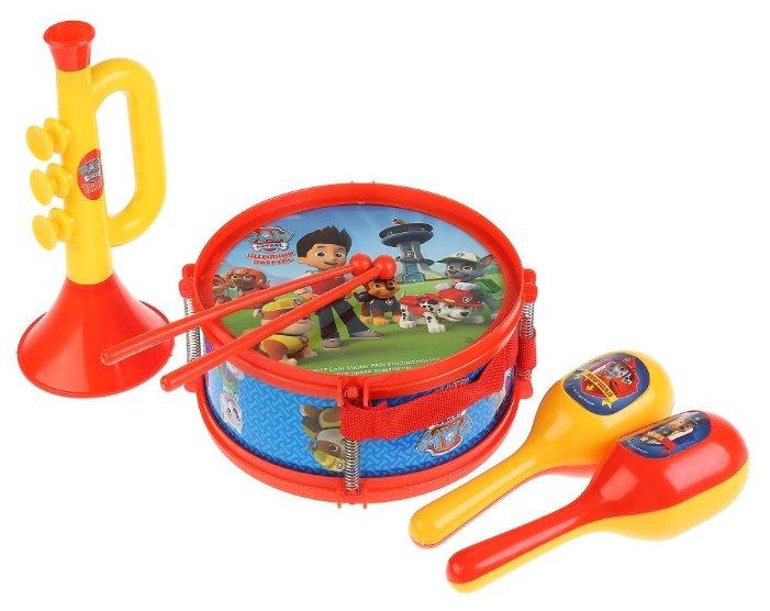 Играем вместе набор инструментов Щенячий патруль B678624-R2