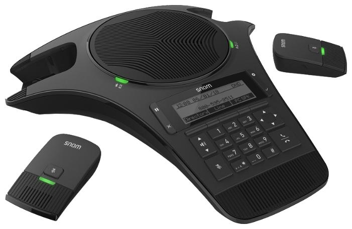 Snom VoIP-телефон Snom C520