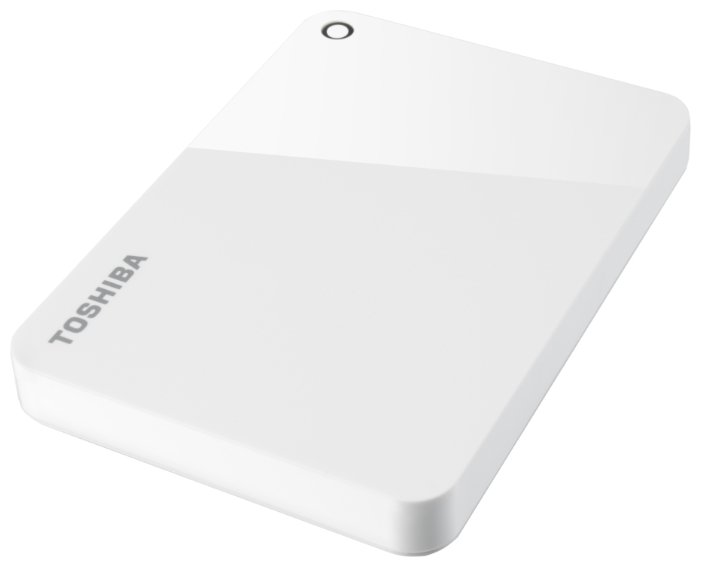 Внешний HDD Toshiba Canvio Advance 2TB