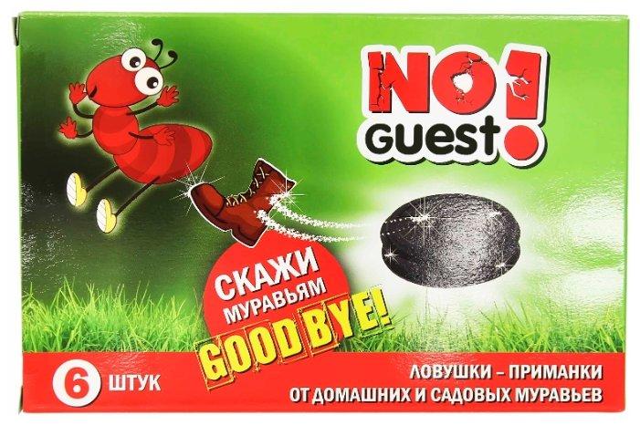 Ловушка NoGuest! от садовых и домашних муравьев