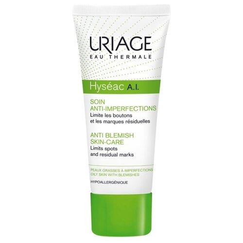 Uriage Эмульсия против воспалений Hyseac A.I., 40 мл исеак эмульсия к18 40 мл uriage hyseac