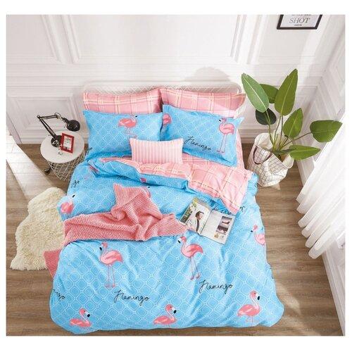 Постельное белье 2-спальное Guten Morgen 797 перкаль