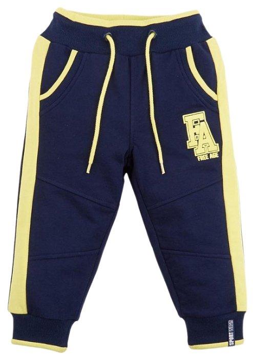 Спортивные брюки Free Age
