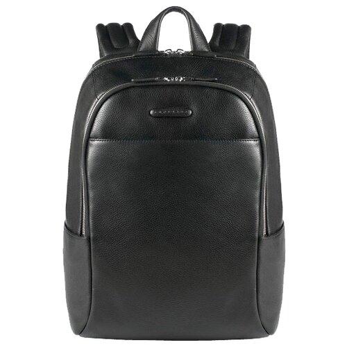 Рюкзак PIQUADRO CA3214MO черный рюкзак piquadro ca4443br черный