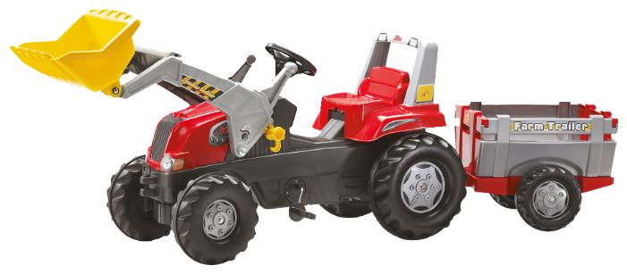 Веломобиль Rolly Toys Junior RT (811397)