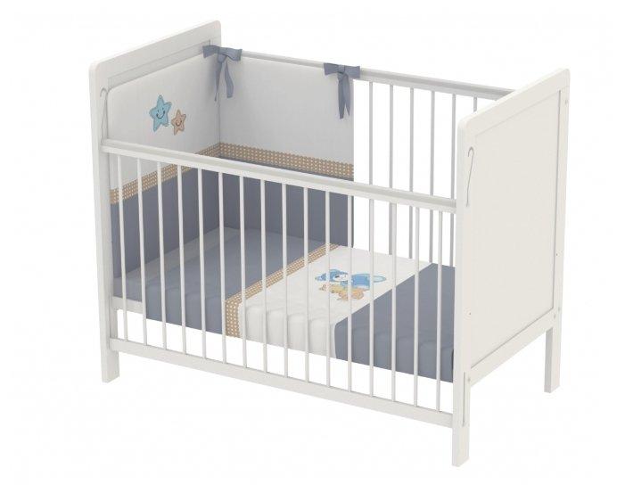 Кроватка Hoff Simple