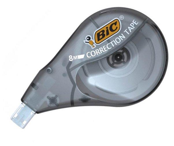 BIC Корректирующий роллер 4,2 мм х 8 м